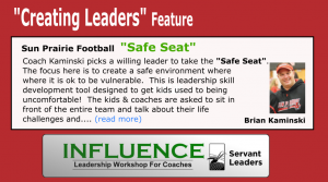 Leadership Feature BannerBanner